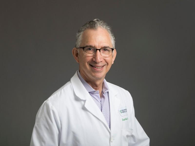 Dr. David Ansell